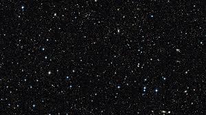 World Map At Night by Canada France Hawaii Telescope Legacy Survey Reveals Dark Secrets