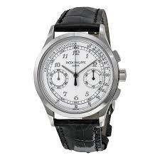 patek philippe geneve automatic chronograph