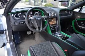 bentley gt3r brakes 2015 bentley continental gt3 r stock dg bd173 for sale near