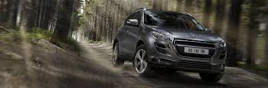 peugeot used car values new cars townsville