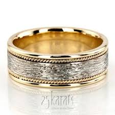handmade wedding rings best 25 handmade wedding rings ideas on hammered gold