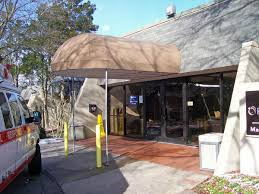 Awnings Atlanta Awnings Canopies Commercial Building Signs Windscreens Retail