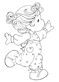 sweet children 999 coloring pages digi stamps