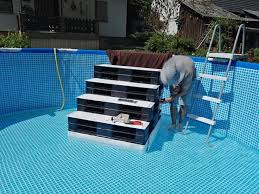 pool treppe 11 best into the swimming pool 2017 images on swimming
