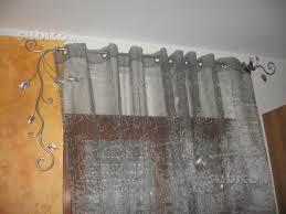 bastoncini per tende bastoni per tende in ferro battuto arredamento e casalinghi in