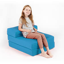 folding foam sofa bed single fold out block foam z bed sofabed guest chair bed folding