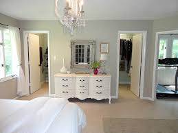 Master Bedroom With Walk In Closet And Ensuite Bedroom Design Ideas - Walk in closet designs for a master bedroom