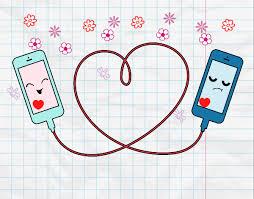imagenes de un amor a larga distancia dibujo de amor a larga distancia pintado por en dibujos net el día