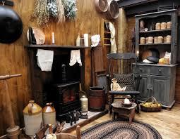 primitive kitchen decorating ideas with primitive home decor craft ideas home and interior