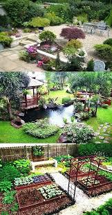 Garden Decor Ideas Fabulous Garden Decorating Ideas With Rocks And