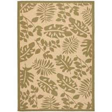 Green And Beige Rug Martha Stewart Living Area Rugs Rugs The Home Depot