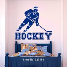 bedroom exciting unique hockey bedroom design ideas for teenage