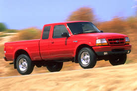Ford Ranger - historia del ford ranger taringa