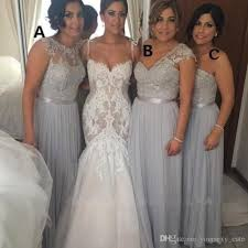 gray bridesmaid dress light grey bridesmaid dresses new wedding ideas trends