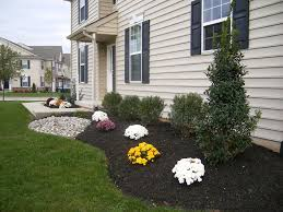 townhouse backyard landscaping