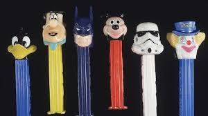 where to buy pez dispensers offbeat collectibles can be right on the money