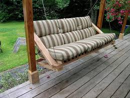 porch building plans diy porch swing plans jbeedesigns outdoor information about