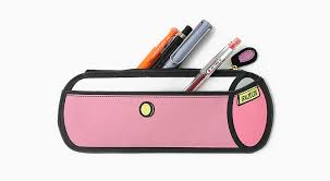 pencil cases pencil collection tricks the eye