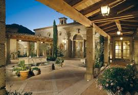 homes with courtyards dc custom homes llc