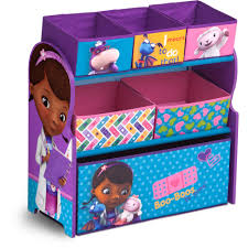 Doc Mcstuffins Home Decor Delta Children Disney Jr Doc Mcstuffins Room In A Box With Bonus