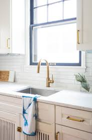kitchen sink in front of low window caurora com just all about