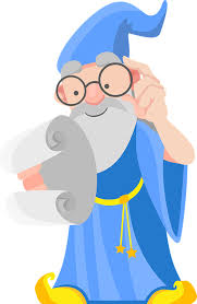 wizard man magic free vector graphic on pixabay