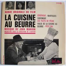 cuisine au beurre la cuisine au beurre by marion jean ep with paskale ref 115552714