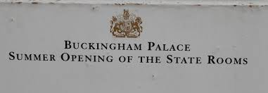 How Many Bathrooms In Buckingham Palace by A Good Scottish Name Buckingham Palace Tour