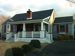 cape cod front porch ideas my own 1950 s cape cod with a craftsman style front porch