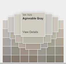 what color kitchen cabinets go with agreeable gray walls agreeable gray sw 7029 is it truly the best gray west
