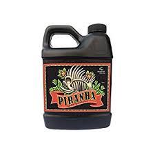piranha advanced nutrients advanced nutrients piranha liquid fertilizer 250ml