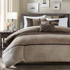 Brown And Cream Duvet Covers Brown Duvet Covers Shop The Best Deals For Nov 2017 Overstock Com