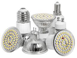 gcc led lighting market catalysed by government initiatives