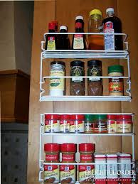 kitchen spice organization ideas 181 best our favourite products images on kitchen