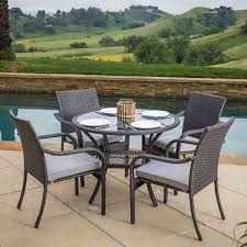 Patio Conversation Sets Sale by Patio Wicker Conversation Patio Set Resin Outdoor Conversation