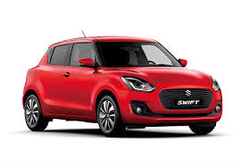 the new third generation suzuki swift unveiled at the 2017