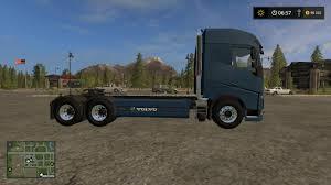 volvo 800 truck volvo fh16 v2 2 0 0