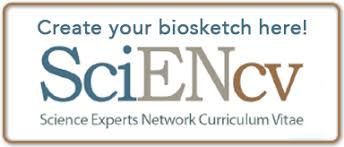 biosketch format pages instructions and samples grants nih gov