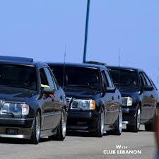 mercedes w 124 mercedes w124 drivetribe