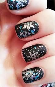 25 best winter nail art ideas on pinterest short nails art