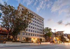 Chair Rentals Downtown Los Angeles Historic Medical Building Converted To 42 Lofts In Downtown La