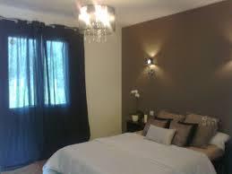 chambre marron et turquoise chambre marron et bleu ciel idées décoration intérieure farik us