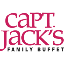 Capt Jacks Family Buffet Panama by Official Panama City Beach Motorcycle Rally Map And Event Guide