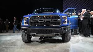 Ford Raptor Svt Truck - 2017 ford f 150 raptor priced from 49 520 autoevolution