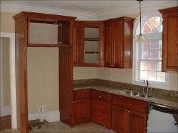 kitchen brown kitchen cabinets dark wood kitchen cabinets tall