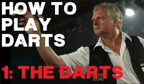 how to play darts rod harrington u0027s top tips on how to play darts