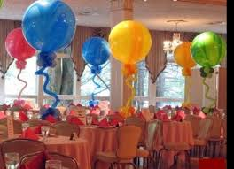 Carnival Themed Table Decorations 34 Best Table Decorations Images On Pinterest Balloon