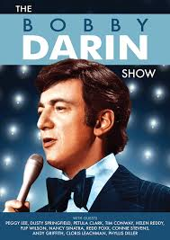 Bobby Darin And Sandra Dee Amazon Com The Bobby Darin Show Bobby Darin N A Movies U0026 Tv