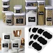 aliexpress com buy 36 pcs set blackboard sticker craft kitchen
