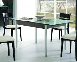 Modern Dining Room Furniture The Modern And Contemporary Dining Room Table Home Decorating
